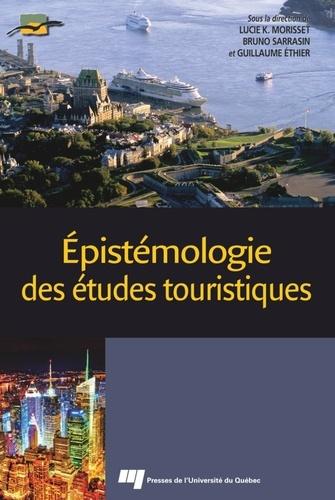 Epistémologie des études touristiques