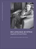 Lucie Kayas et Hervé Lacombe - Du langage au style - Singularités de Francis Poulenc.