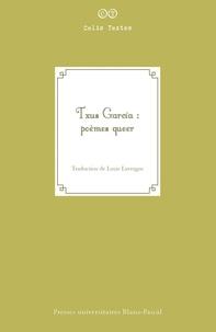 Lucie Lavergne - Txus García : poèmes queer.
