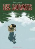 Lucie Lomova - Les sauvages.