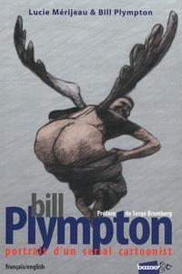 Bill Plympton- Portrait d'un serial cartoonist - Lucie Mérijeau |