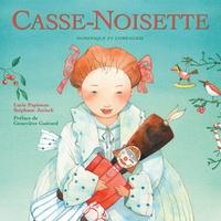 Lucie Papineau et Stéphane Jorisch - Casse-Noisette.