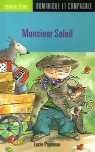 Lucie Papineau - Monsieur Soleil.