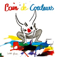 Lucie Phan - Bain de Couleurs.