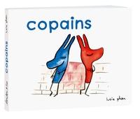 Lucie Phan - Copains.