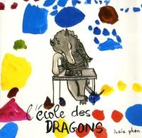 Lucie Phan - L'école des dragons.