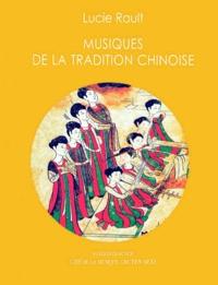 Histoiresdenlire.be Musique de la tradition chinoise. Avec CD audio Image