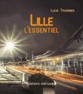Lucie Tavernier - Lille l'essentiel.