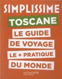 Lucie Tournebize - Simplissime Toscane.