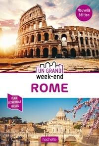 Lucie Tournebize - Un grand week-end à Rome. 1 Plan détachable
