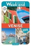 Lucie Tournebize et Romain Boutillier - Un grand week-end à Venise. 1 Plan détachable