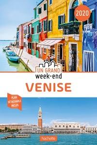Lucie Tournebize - Un grand week-end à Venise. 1 Plan détachable