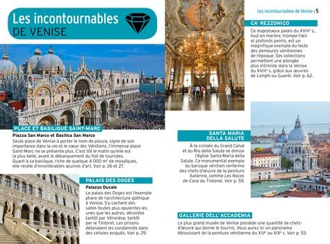 Un grand week-end à Venise  Edition 2020 -  avec 1 Plan détachable