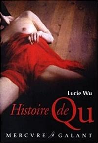 Lucie Wu - .