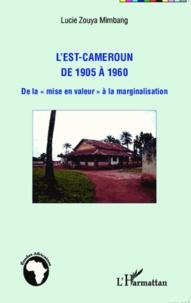 Openwetlab.it L'Est-Cameroun de 1905 à 1960 - De la
