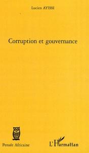 Lucien Ayissi - Corruption et gouvernance.