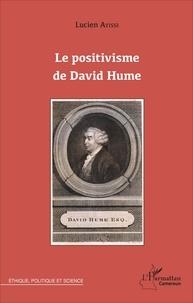 Lucien Ayissi - Le positivisme de David Hume.