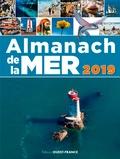 Lucien Bély et Hervé Champollion - Almanach de la mer.