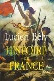Lucien Bély - Histoire de France.