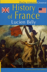 Lucien Bély - History of France.