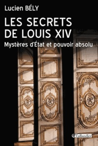 Era-circus.be Les secrets de Louis XIV Image