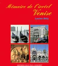 Lucien Bély - Venise.