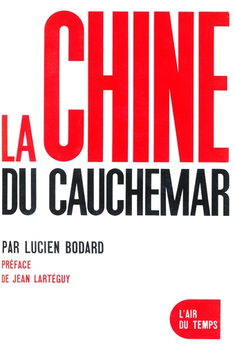 LA CHINE DU CAUCHEMAR