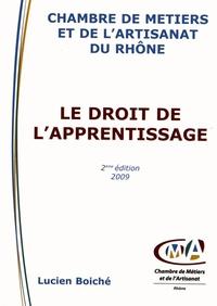Birrascarampola.it Le droit de l'apprentissage Image
