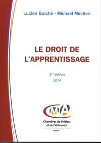 Rhonealpesinfo.fr Le droit de l'apprentissage Image