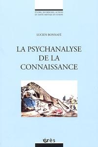 Histoiresdenlire.be La psychanalyse de la connaissance Image