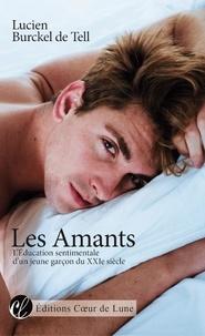 Lucien Burckel de Tell - Les Amants.