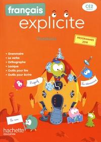 Openwetlab.it Français Explicite CE2 - Photofiches Image