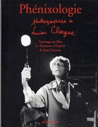 Corridashivernales.be Phénixologie - Tournage du film Le testament d'Orphée de Jean Cocteau Image