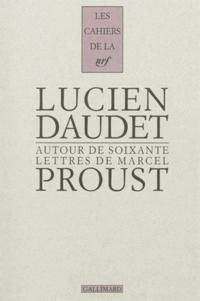 Goodtastepolice.fr Autour de soixante lettres de Marcel Proust Image