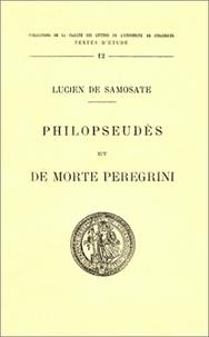 Philopseudès et De Morte Peregrini.pdf
