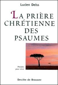 Lucien Deiss - .