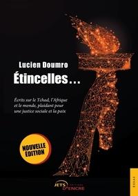 Lucien Doumro - Etincelles....