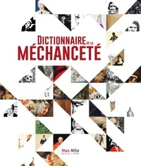 Dictionnaire de la méchanceté.pdf