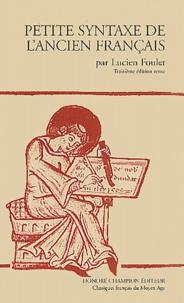 Lucien Foulet - .