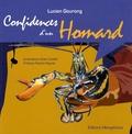 Lucien Gourong - Confidences d'un homard.
