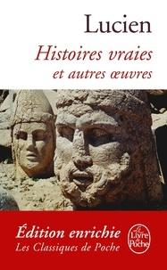 Lucien - Histoires vraies et autres oeuvres.