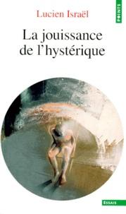 LA JOUISSANCE DE LHYSTERIQUE. Séminaire 1974.pdf