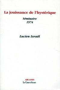 Lucien Israël - .