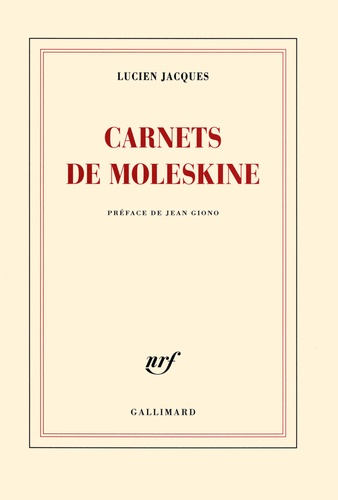 Carnets de Moleskine