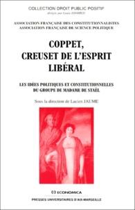 Lucien Jaume et  Collectif - .
