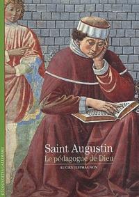 Era-circus.be Saint Augustin. Le pédagogue de Dieu Image