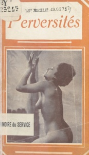 Lucien La Vallée - Perversités.