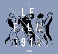 Lucien Laforge - Le film 1914.
