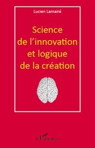 Accentsonline.fr Science de l'innovation et logique de la création Image