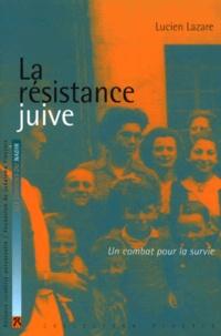 Lucien Lazare - .